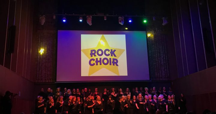 RockChoirShow
